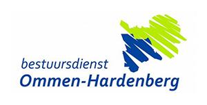 Klantervaring Digitale Postkamer, Bestuursdienst Ommen-Hardenberg