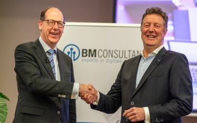 Samenwerking BMconsultants en TM7
