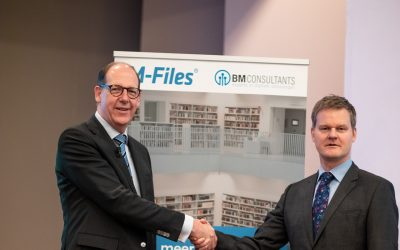 BMconsultants Partner van M-Files