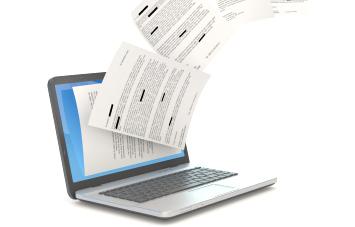 Nieuwsbrief #6 Geautomatiseerd privacygevoelige informatie anonimiseren? Het kan!
