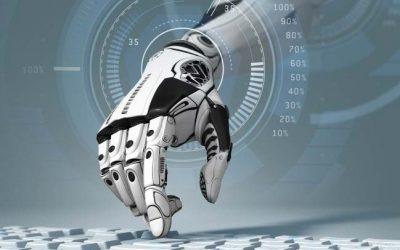 Kofax Robotic Process Automation staat wereldwijd in de top 3 van beste RPA leveranciers!