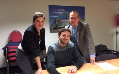 Klantervaring optimaliseren inputmanagement met het DigitaalOntvangstPortaal, Gemeente Almere