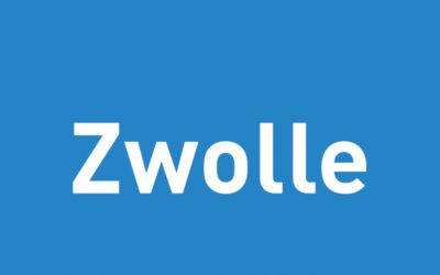 Klantervaring Digitale Postkamer, gemeente Zwolle