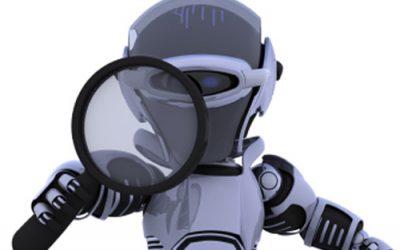 Demo Automatisch anonimiseren en robotiseren, het kan! op 13 februari LIVE!2020